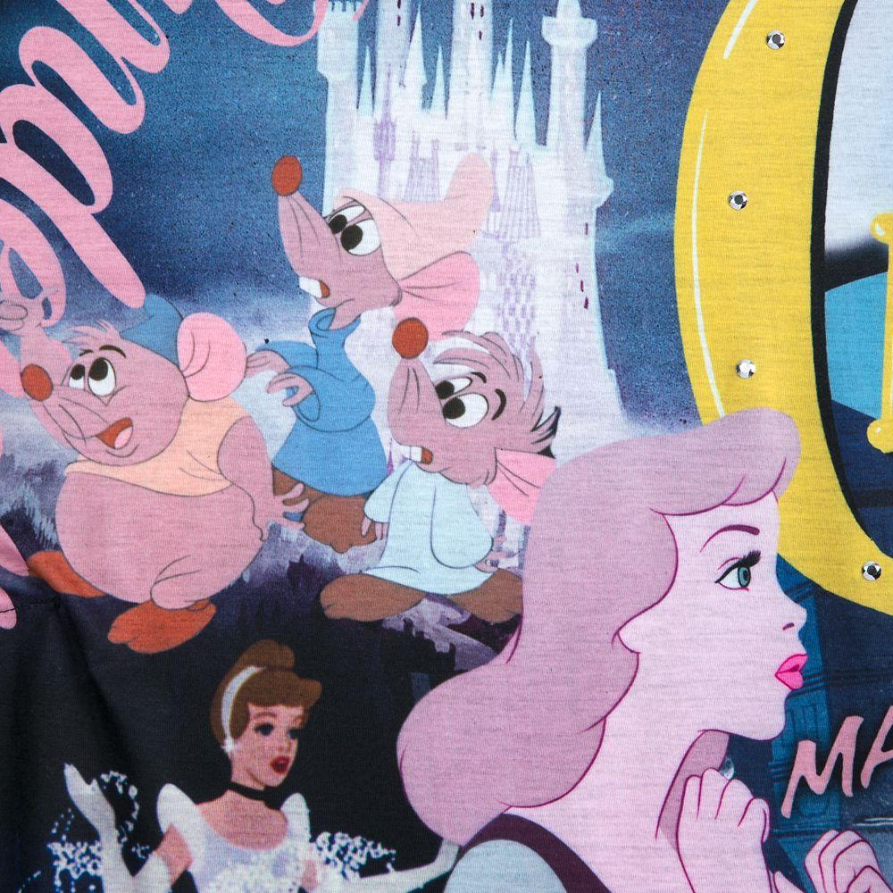 Cinderella Fashion Dolman for Women