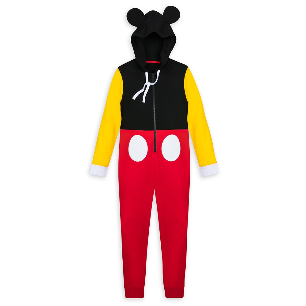Mickey Mouse Bodysuit for Women