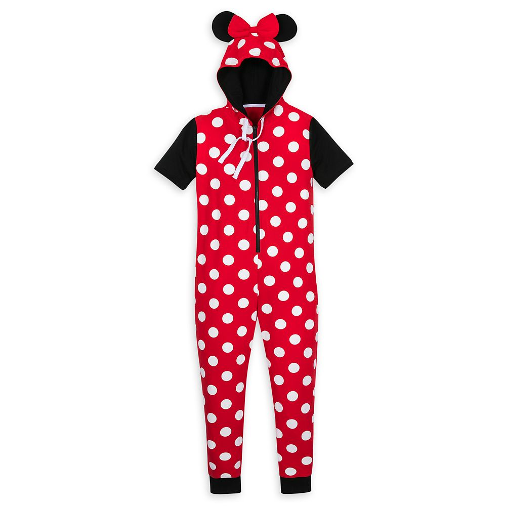 Minnie Mouse Bodysuit for Women