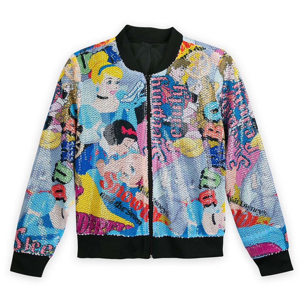 Disney Classics Fashion Jacket for Women