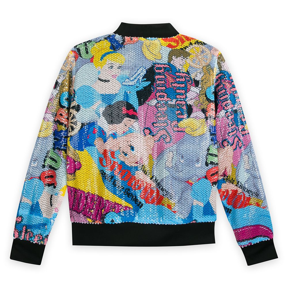 Disney Classics Fashion Jacket for Women