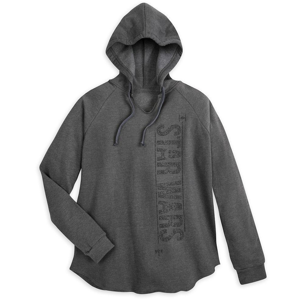 Star Wars Hooded Pullover Sweatshirt for Women