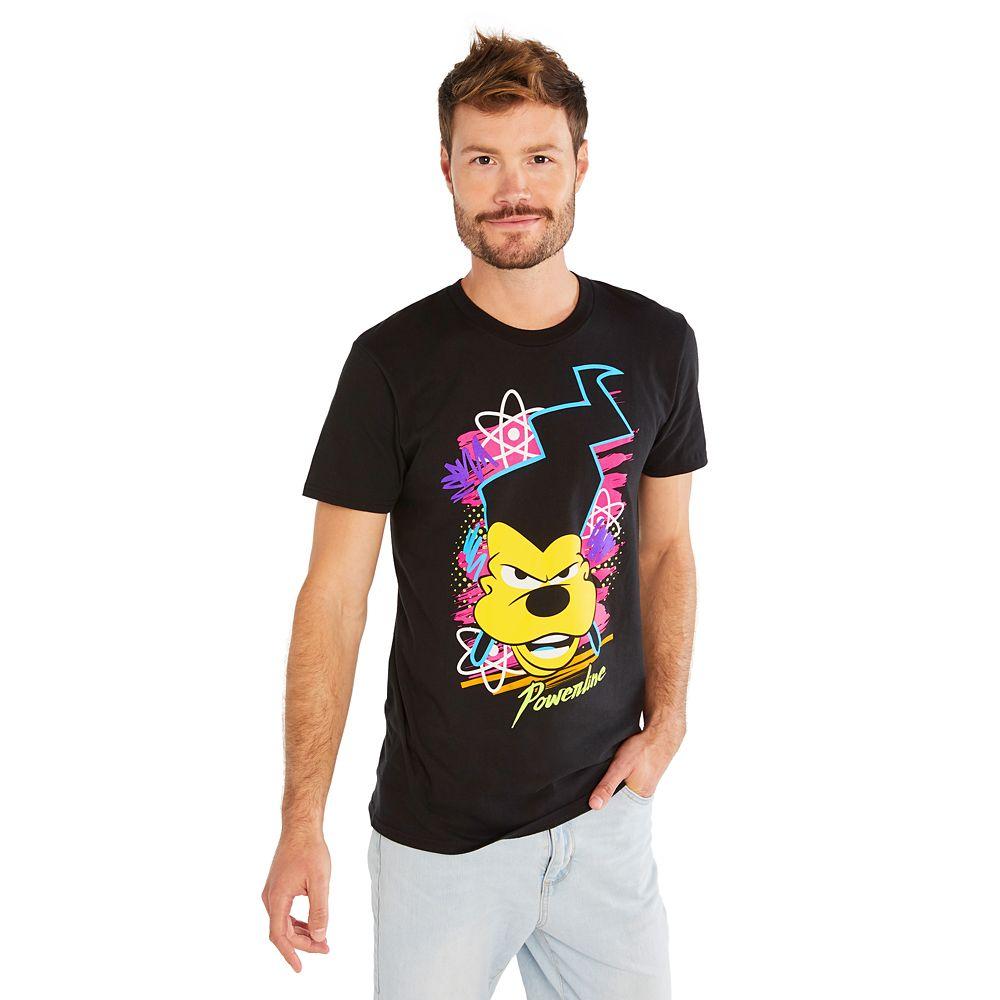Powerline T-Shirt for Men – The Goofy Movie