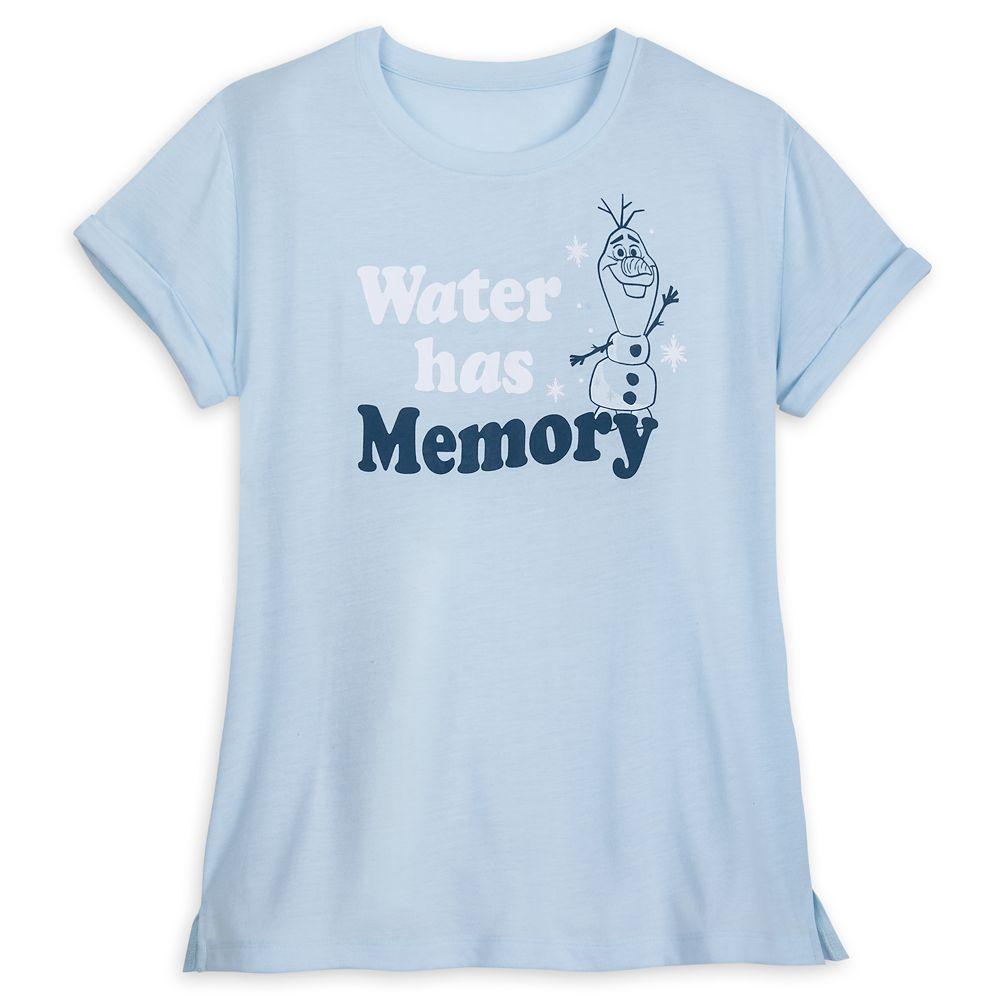 Olaf T-Shirt for Women – Frozen 2