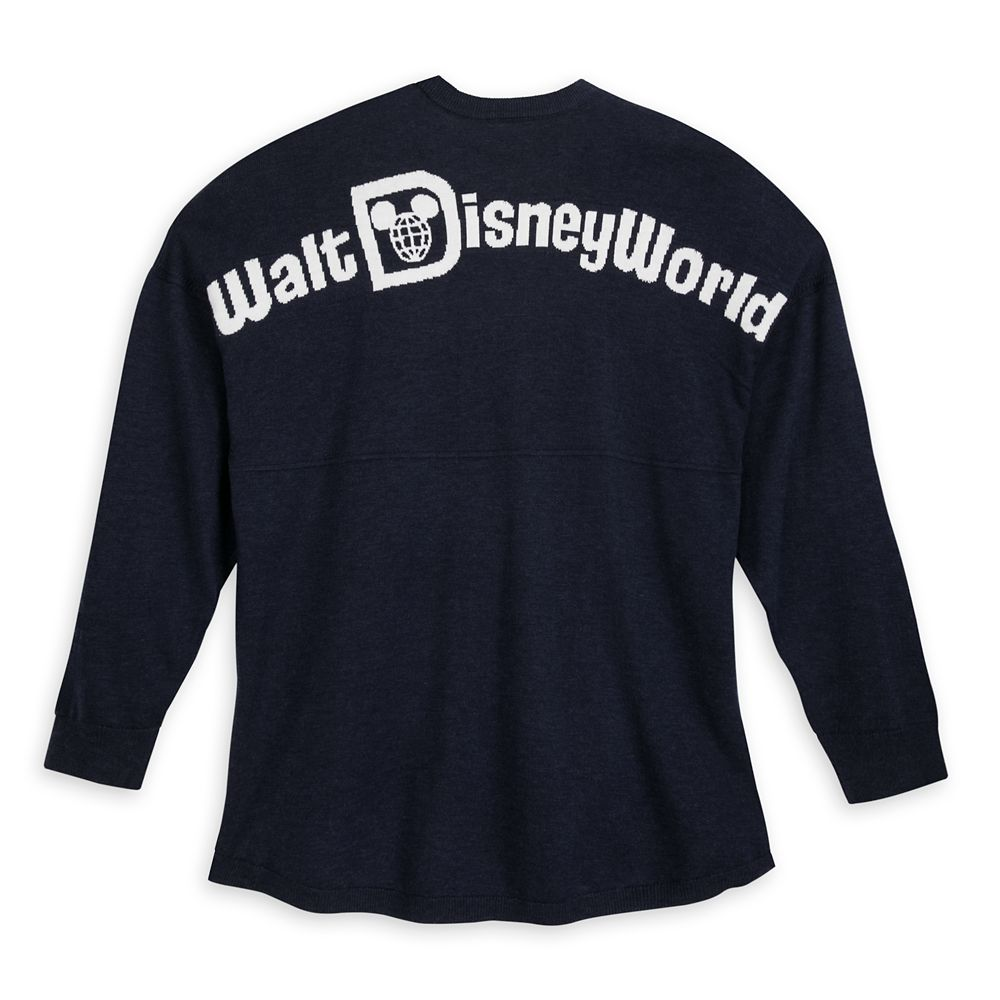 Walt Disney World Spirit Jersey Sweater for Adults