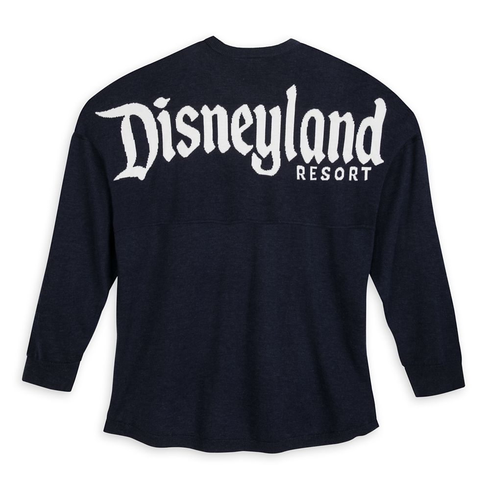 Disneyland Spirit Jersey Sweater for Adults