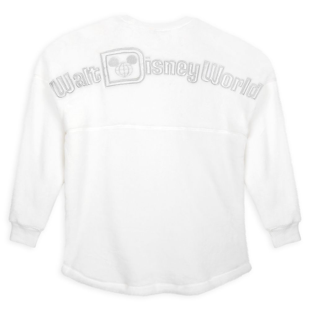 Walt Disney World Fleece Spirit Jersey for Adults