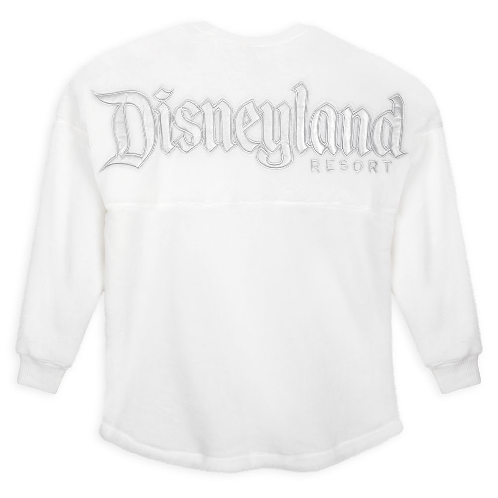 Disneyland Fleece Spirit Jersey for Adults