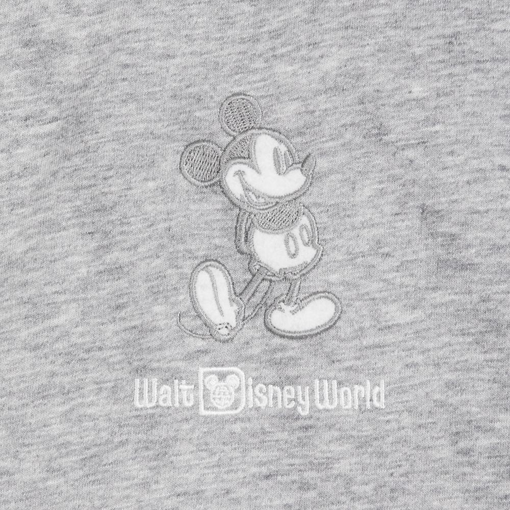 Mickey Mouse Fleece Lined Hoodie for Women – Walt Disney World