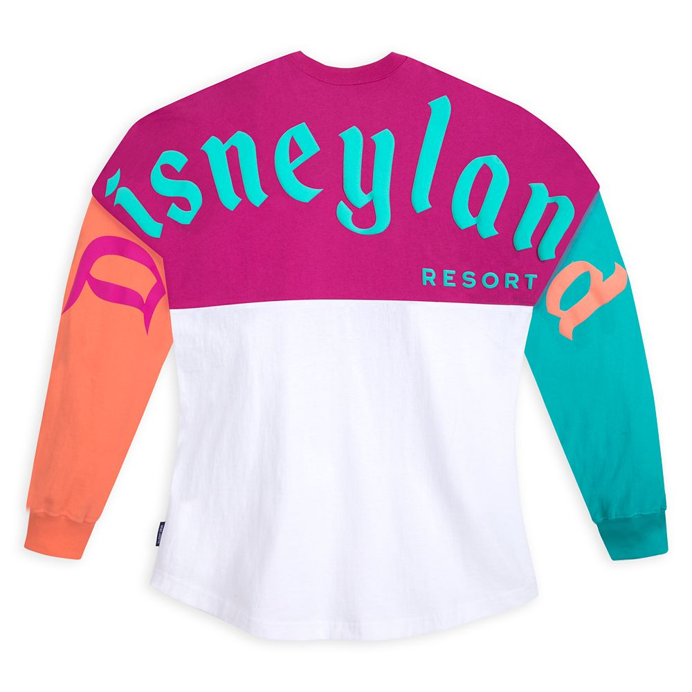 Minnie Mouse Disneyland Spirit Jersey for Adults