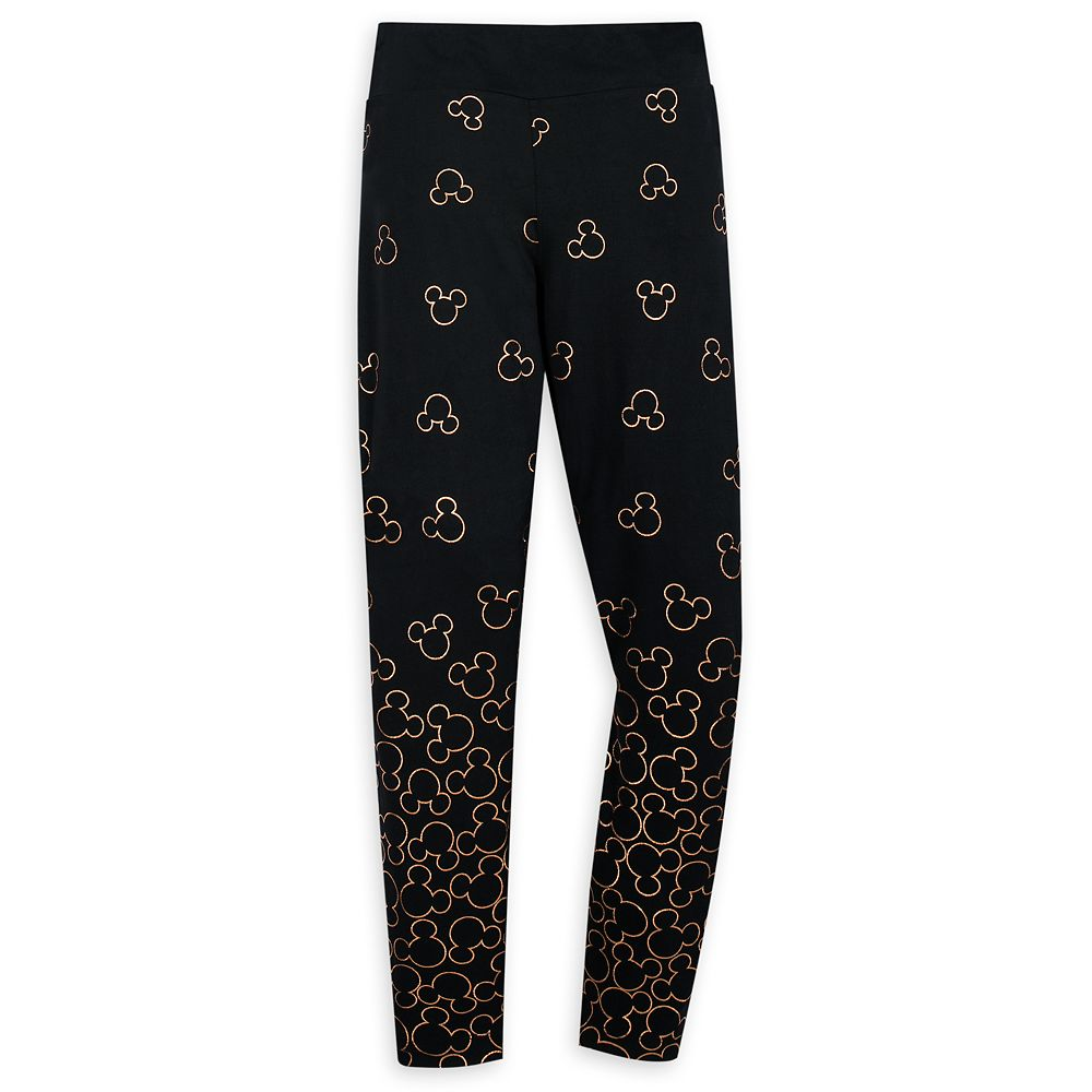 Mickey Mouse Icon Leggings for Women – Belle Bronze