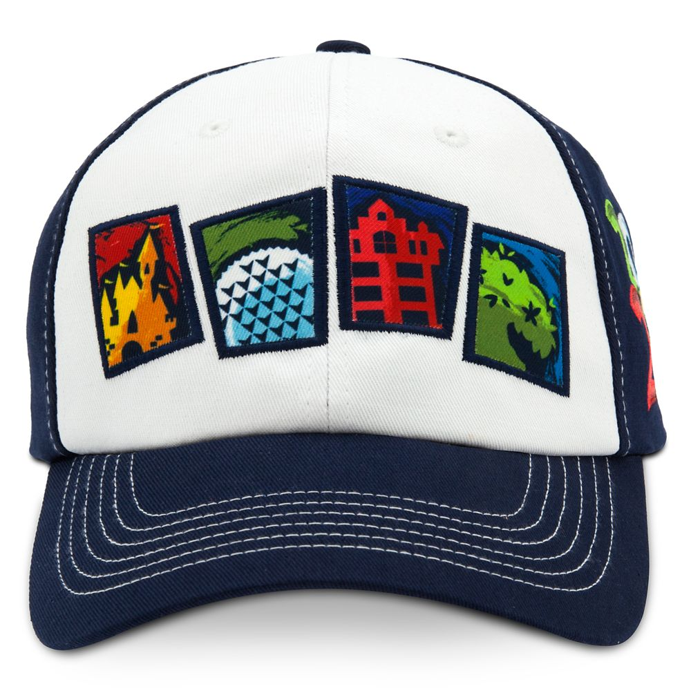 Walt Disney World 2020 Baseball Cap for Adults
