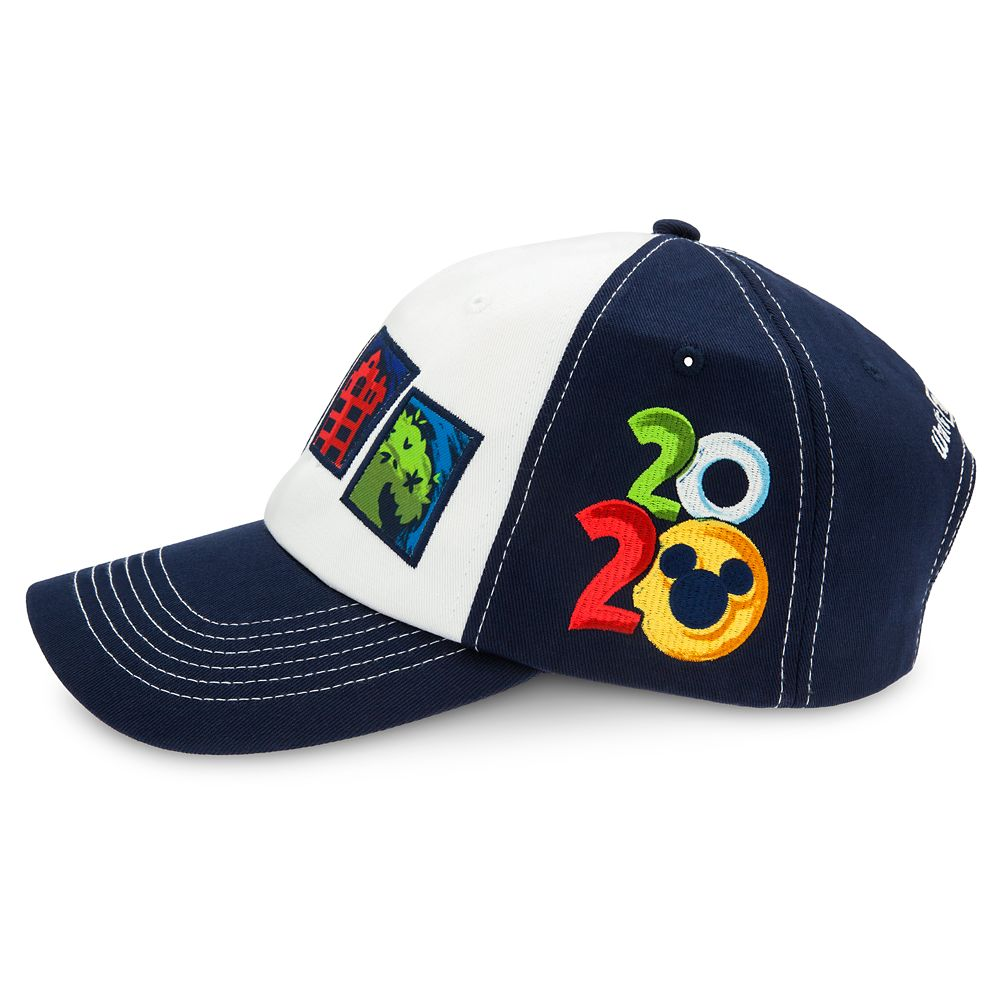 Walt Disney World 2020 Baseball Cap for Adults