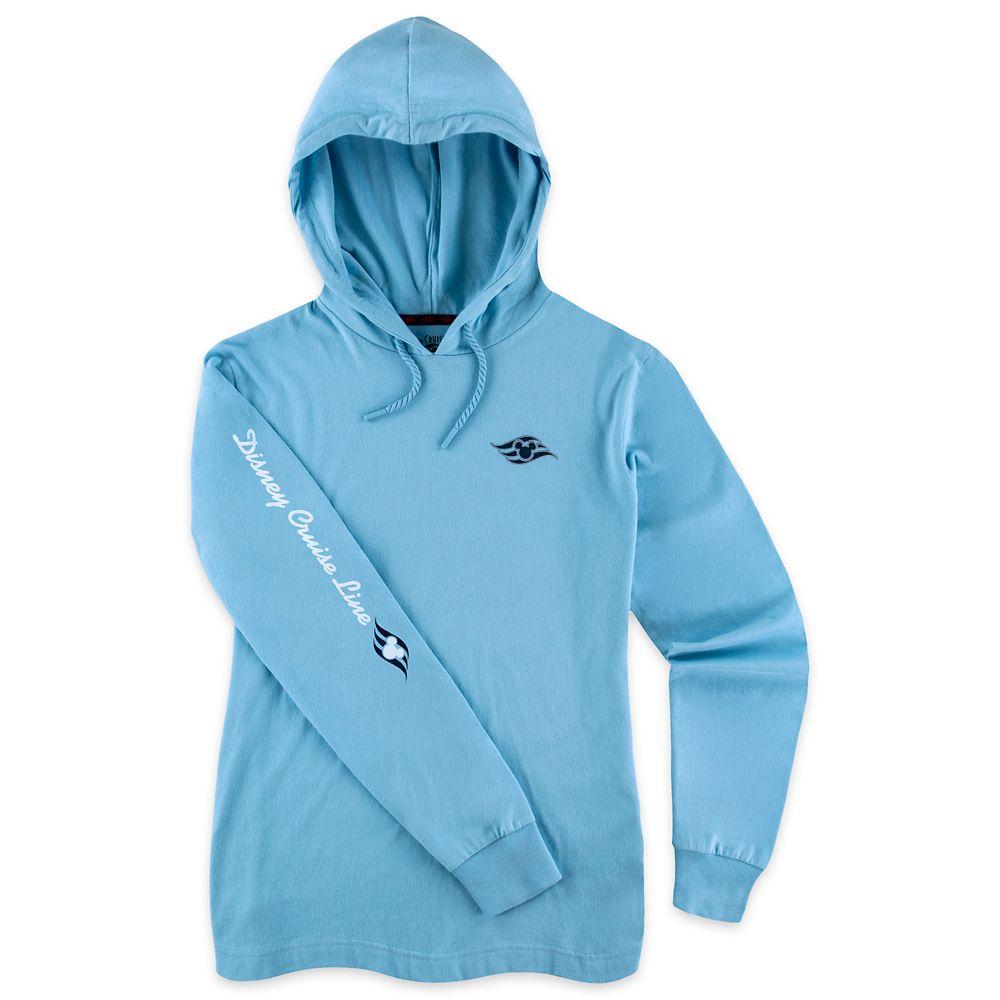 Disney Cruise Line Hooded Pullover for Women