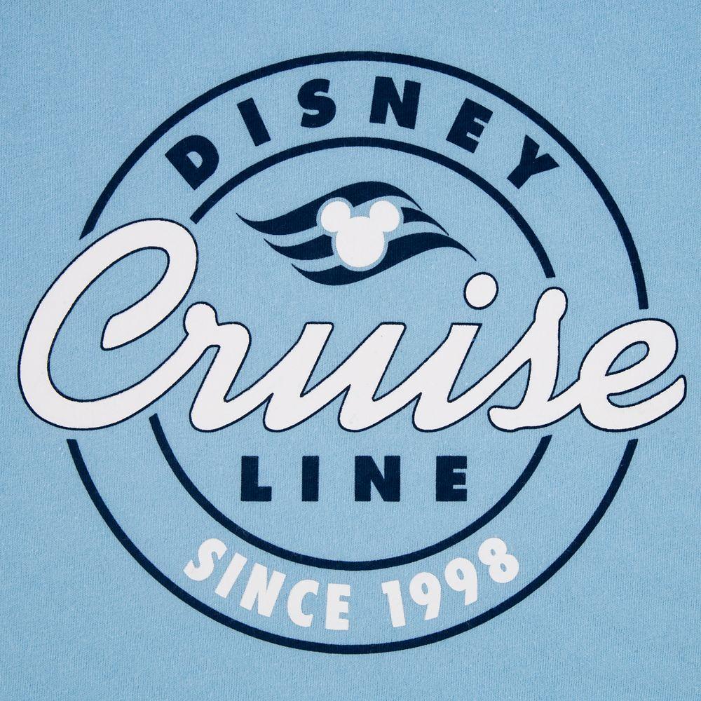 Disney Cruise Line Hooded Pullover for Women