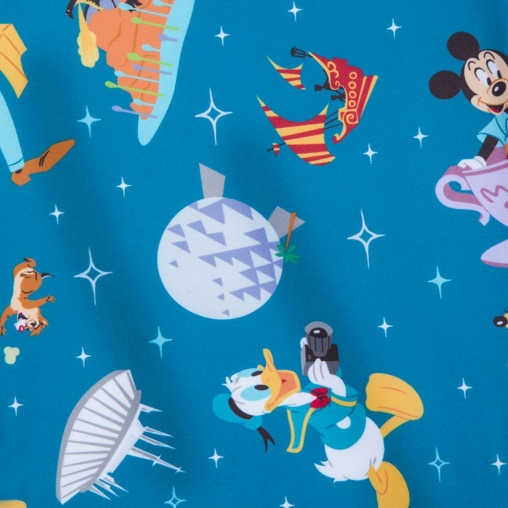 Mickey Mouse and Friends Leggings for Women – Walt Disney World