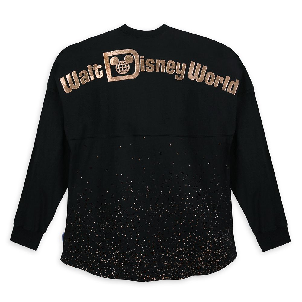 Walt Disney World Spirit Jersey for Adults – Belle Bronze