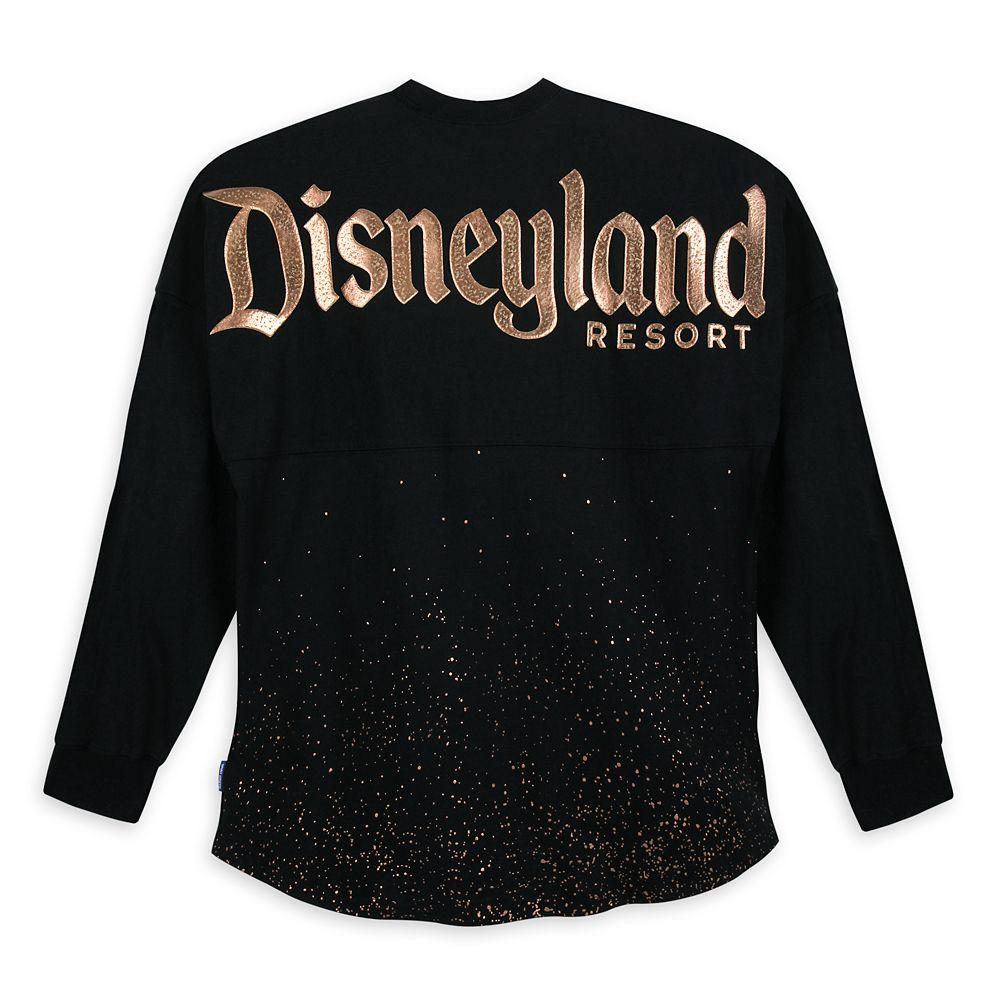 Disneyland Spirit Jersey for Adults – Belle Bronze