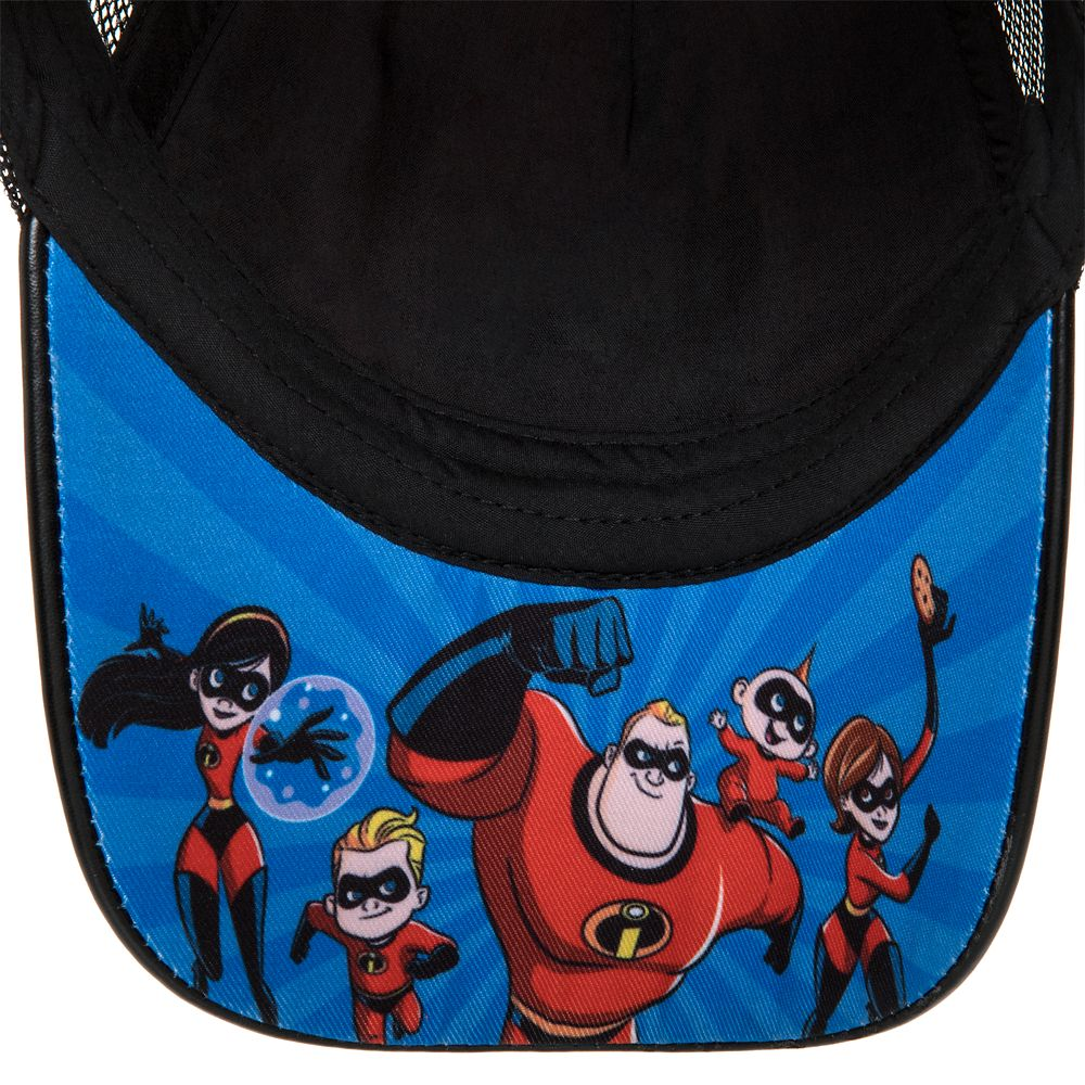 Incredibles Baseball Cap for Adults