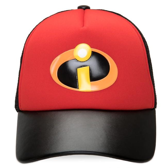 Incredibles Baseball Cap for Adults