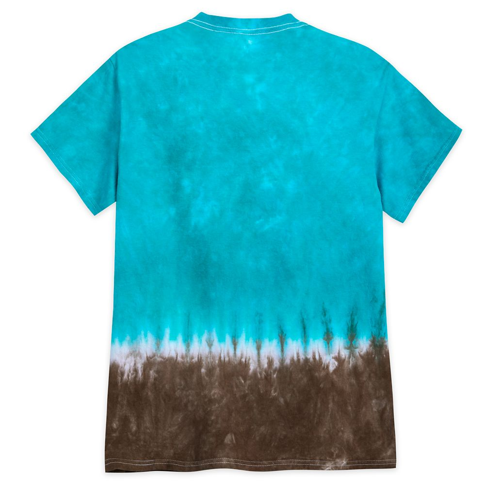 Seagulls Tie-Dye T-Shirt for Adults – Finding Nemo