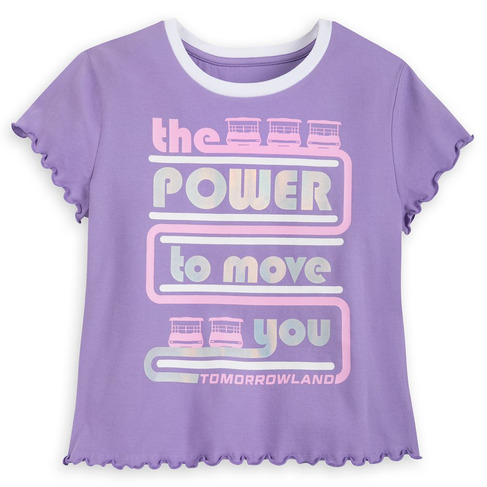 PeopleMover Fashion T-Shirt for Women – Tomorrowland