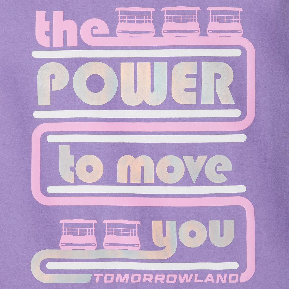 PeopleMover Fashion T-Shirt for Women – Tomorrowland
