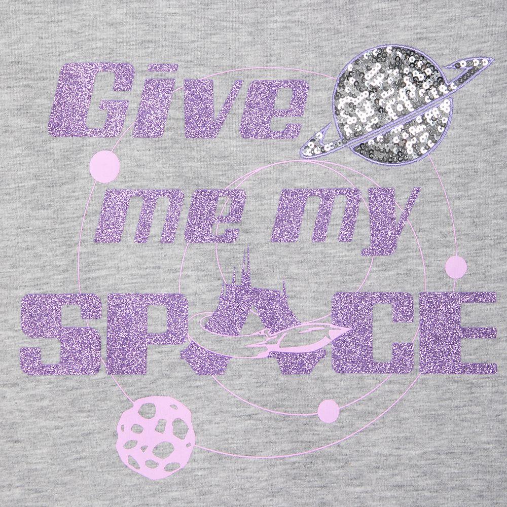 Space Mountain Fashion Tank Top for Women – Tomorrowland