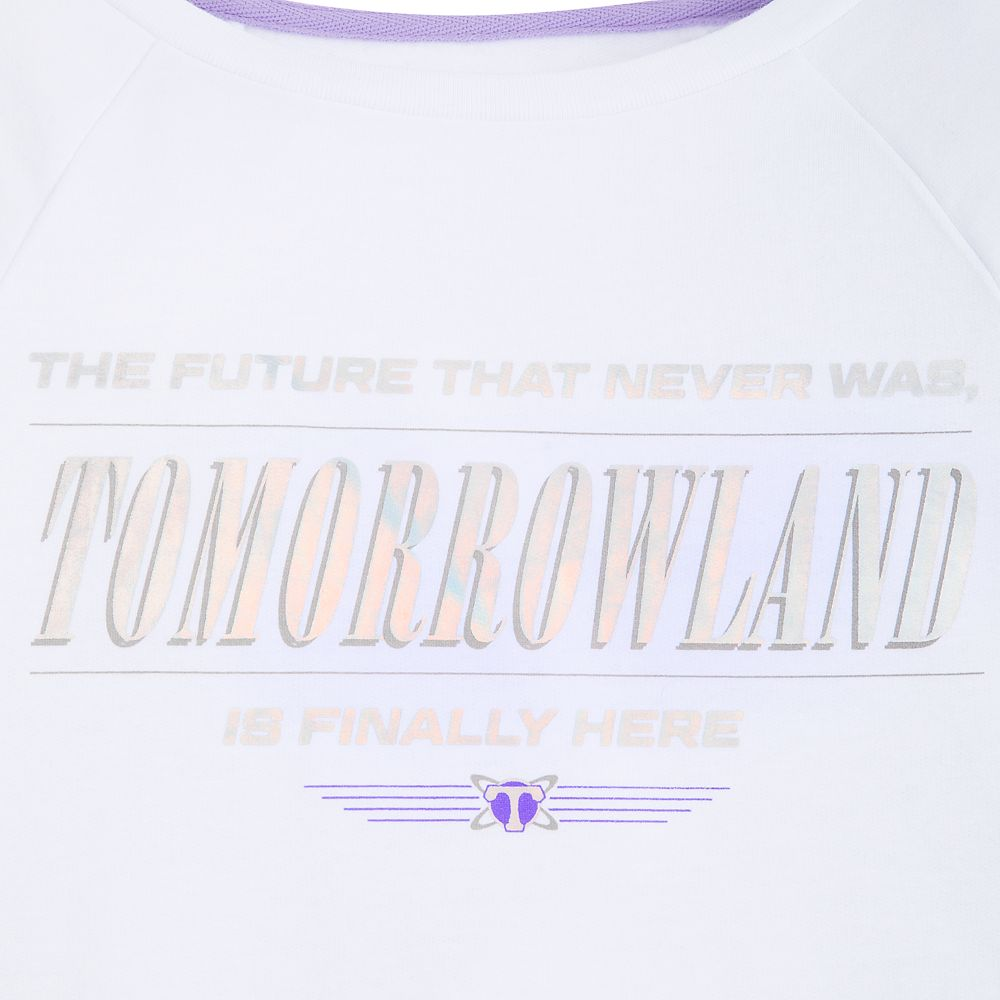 Tomorrowland Fashion Sweatshirt for Women