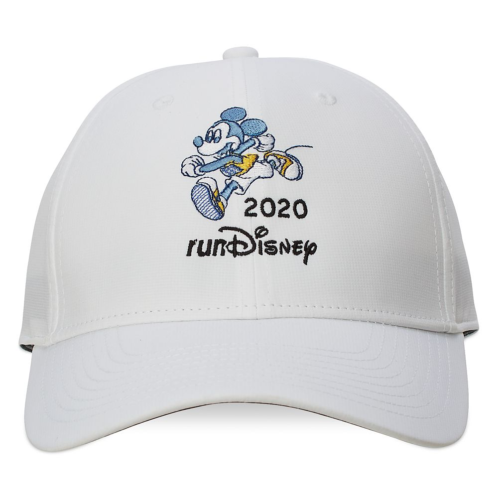 Mickey Mouse runDisney Baseball Cap for Adults by Nike