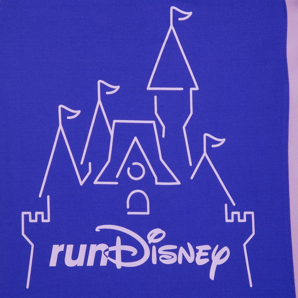 runDisney Performance Tank Top for Women