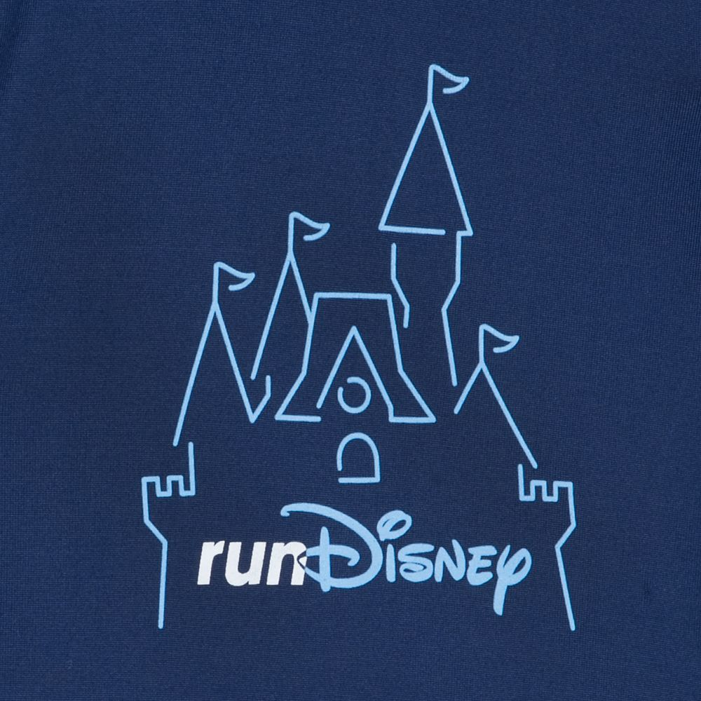 runDisney Performance Jacket for Men