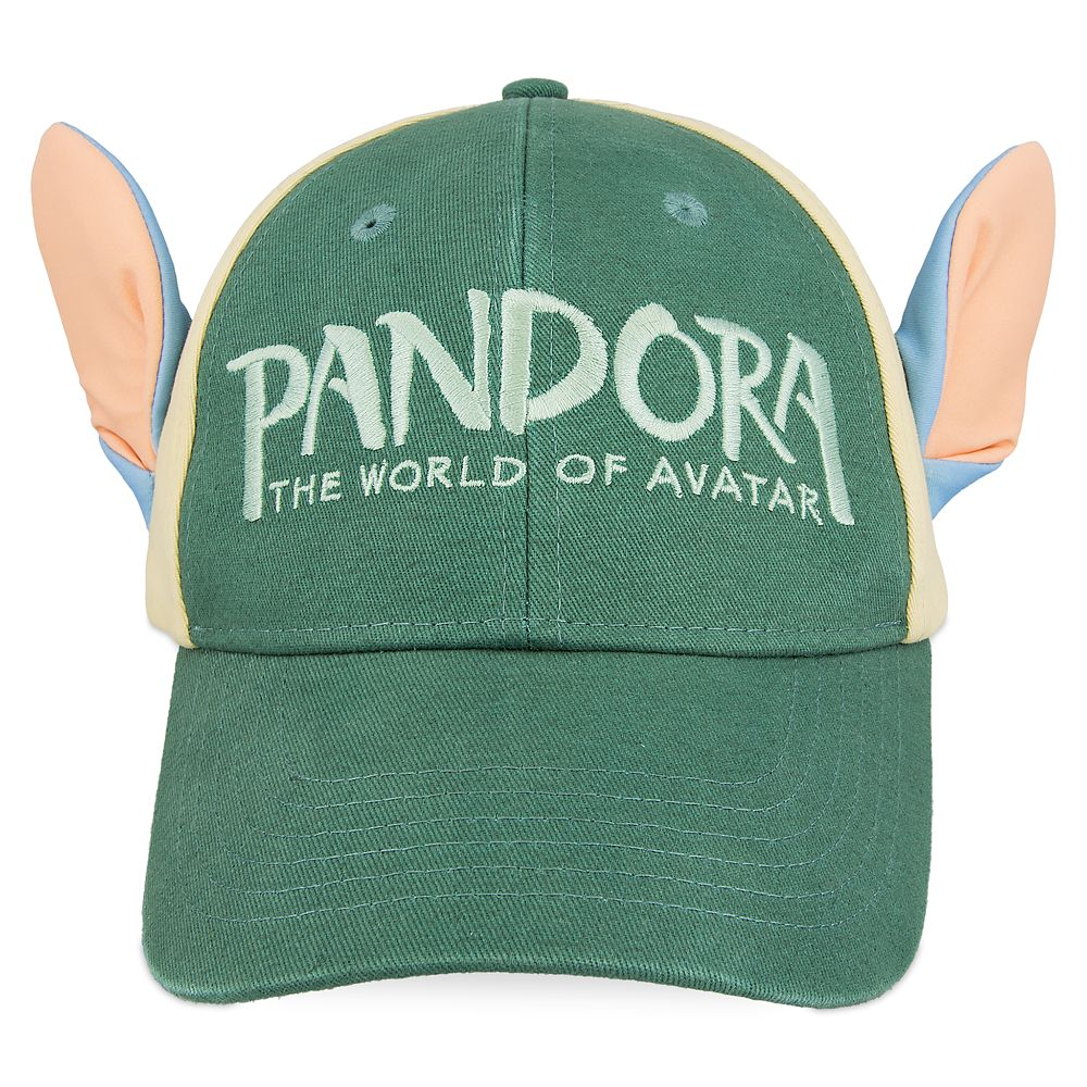 Pandora – The World of Avatar Baseball Cap for Adults