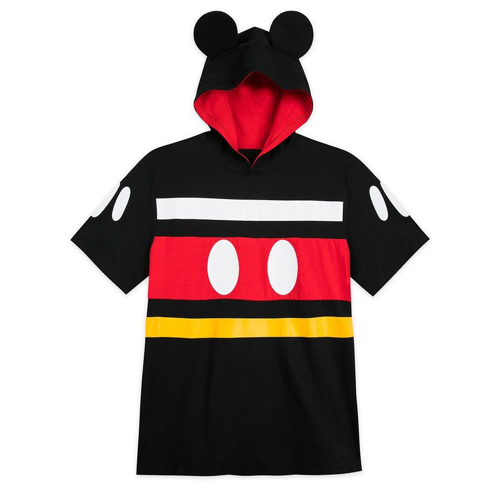 Disney Princess Mens Wicked Witch Circle Sweatshirt
