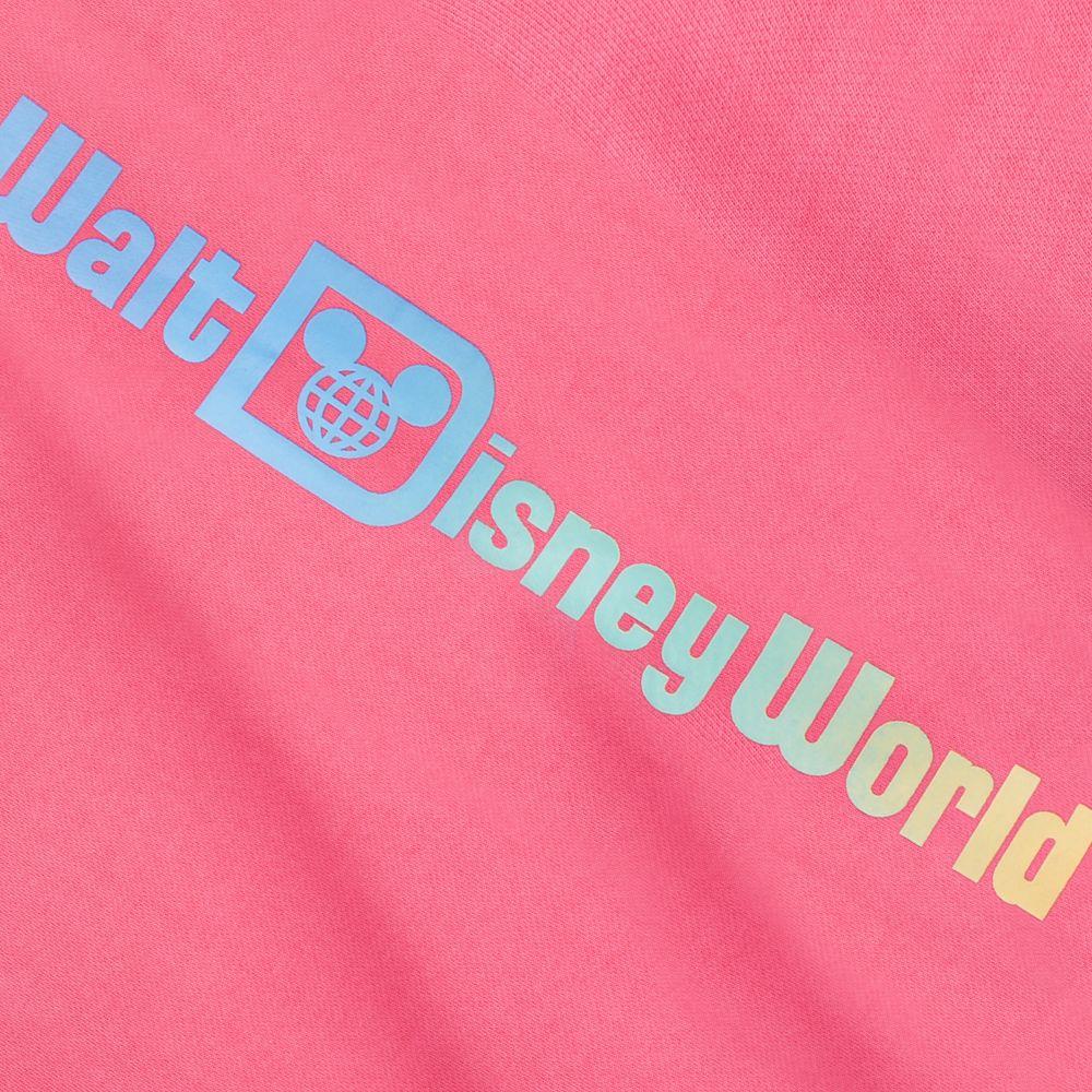 Walt Disney World Logo Sweatshirt for Adults