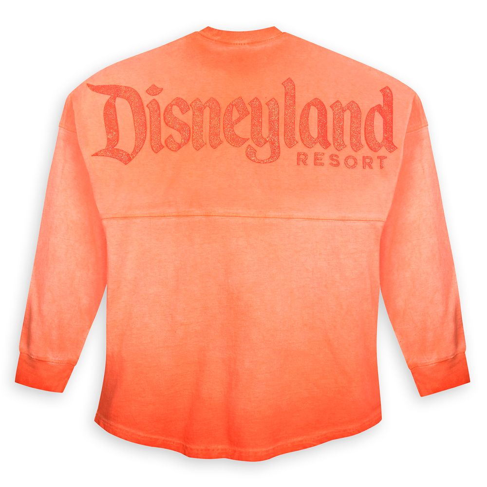 Disneyland Spirit Jersey for Adults – Coral