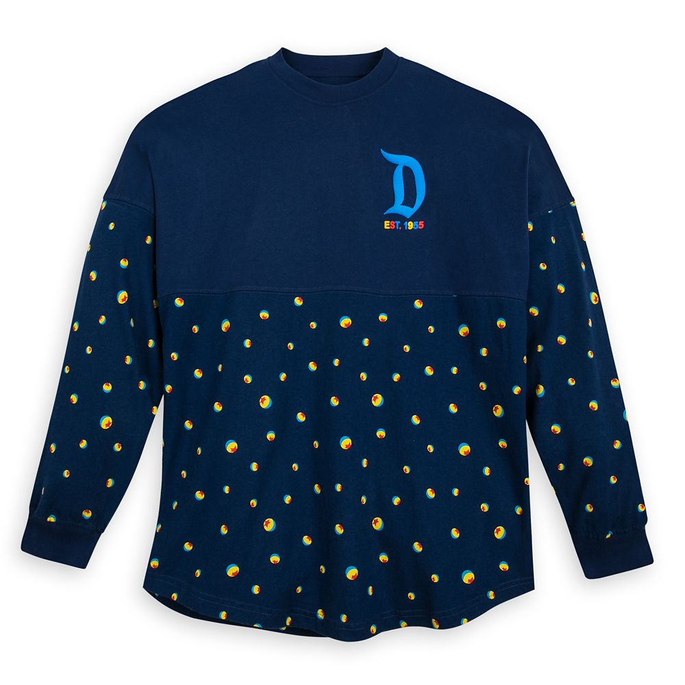Pixar Ball Spirit Jersey for Adults – Disneyland