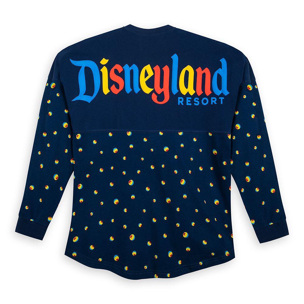 Pixar Ball Spirit Jersey for Adults – Disneyland