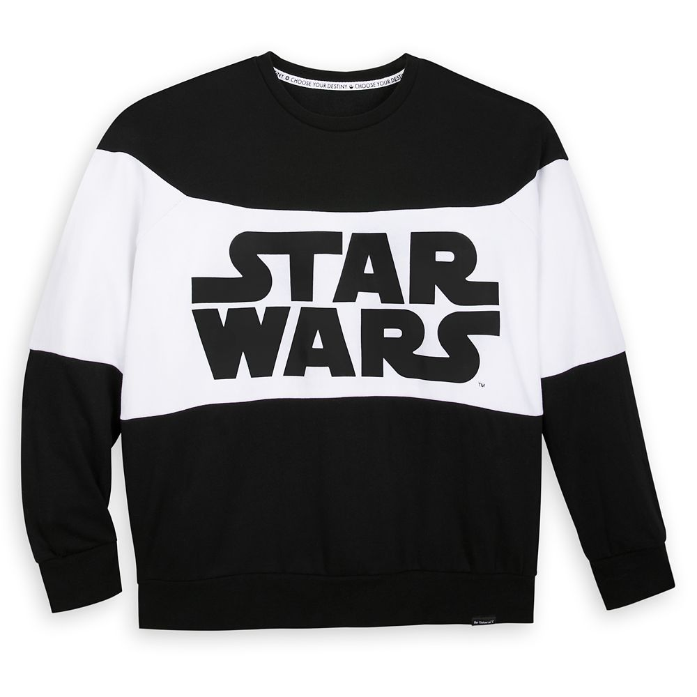 Star Wars Pullover for Women by Her Universe