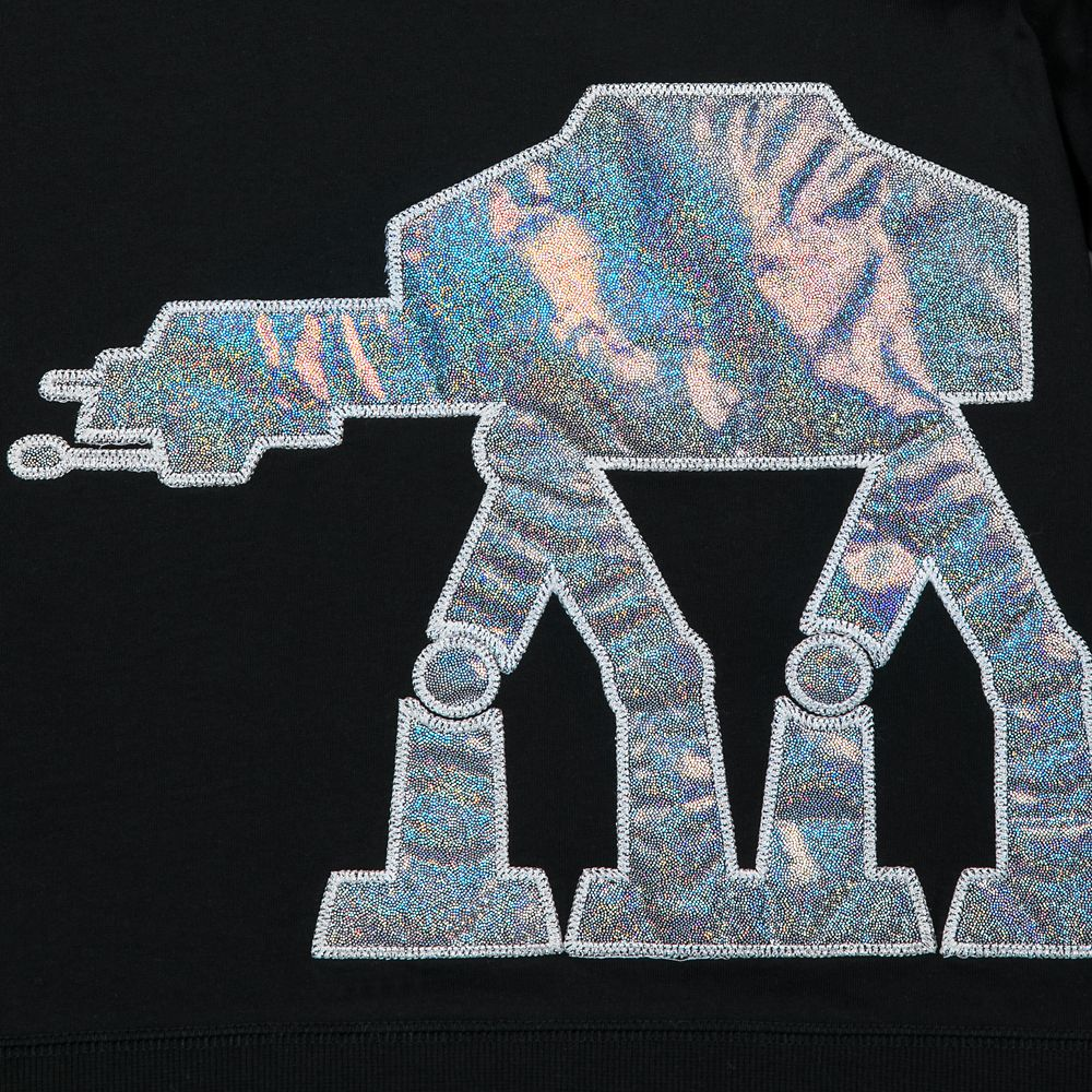 AT-AT Walker Pullover Top for Women – Star Wars