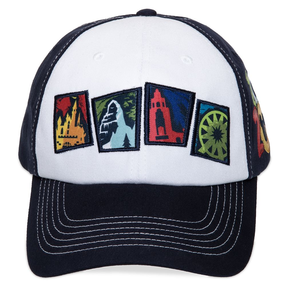 Disneyland 2020 Baseball Cap for Adults