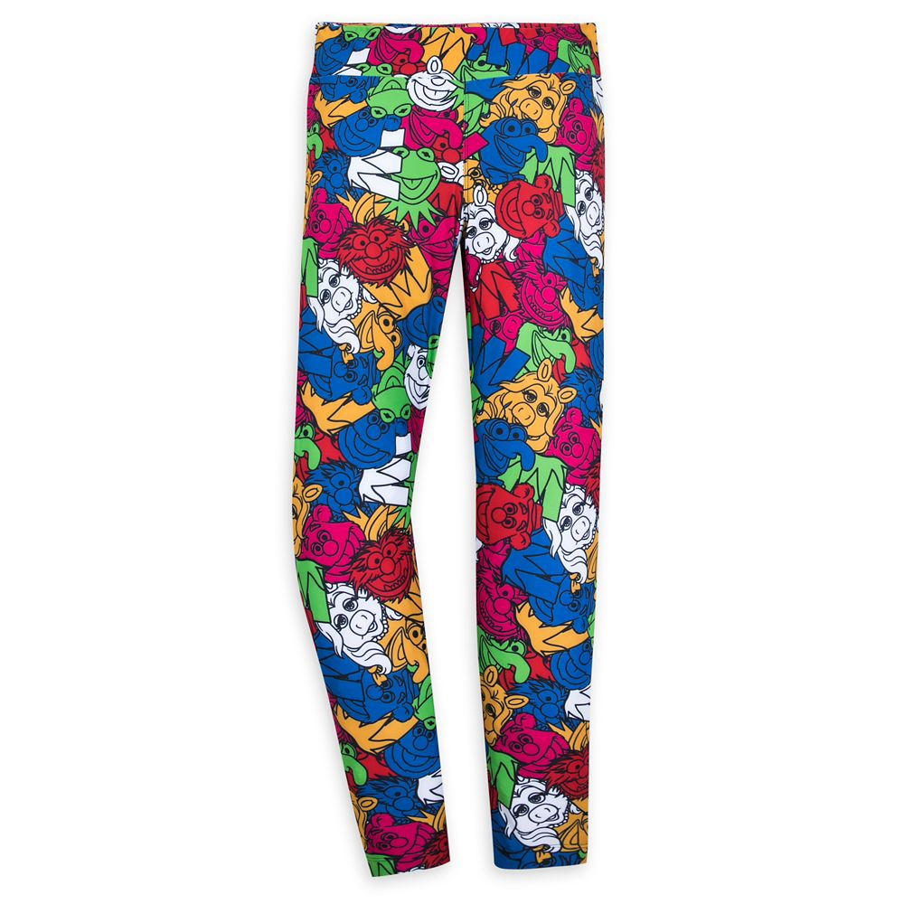 The Muppets Leggings for Women