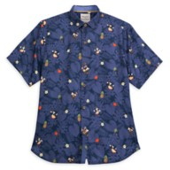 Mickey and Minnie Mouse Vacation Shirt for Men by Tommy Bahama