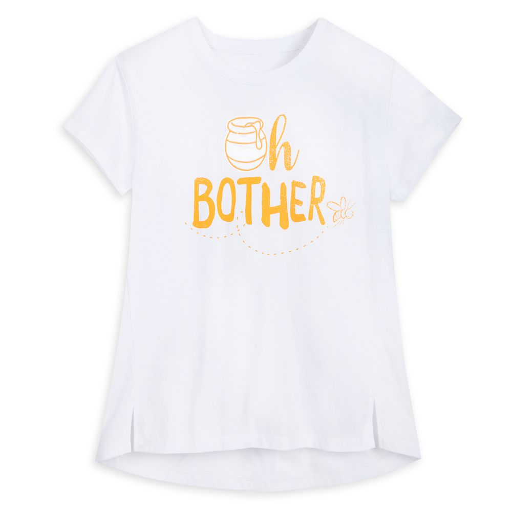 Winnie the Pooh ''Oh Bother'' T-Shirt for Women