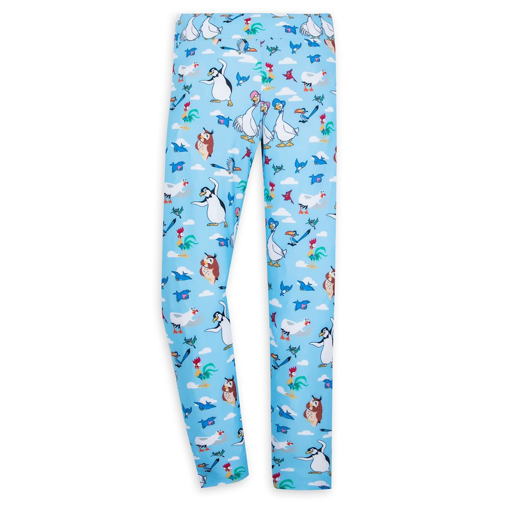 Disney Birds Leggings for Women