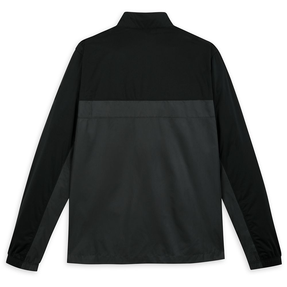 Mickey Mouse Pullover Windbreaker Jacket for Men by Nike