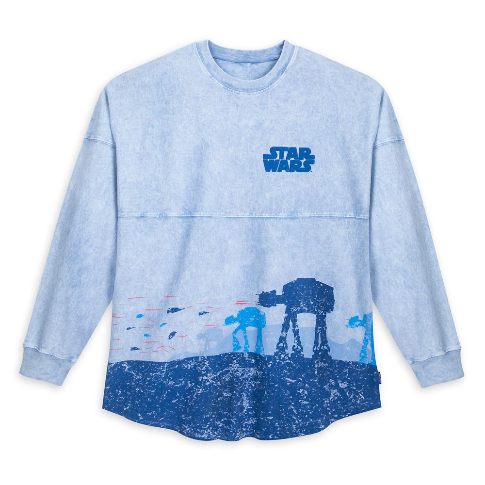 Star Wars Hoth Spirit Jersey for Adults