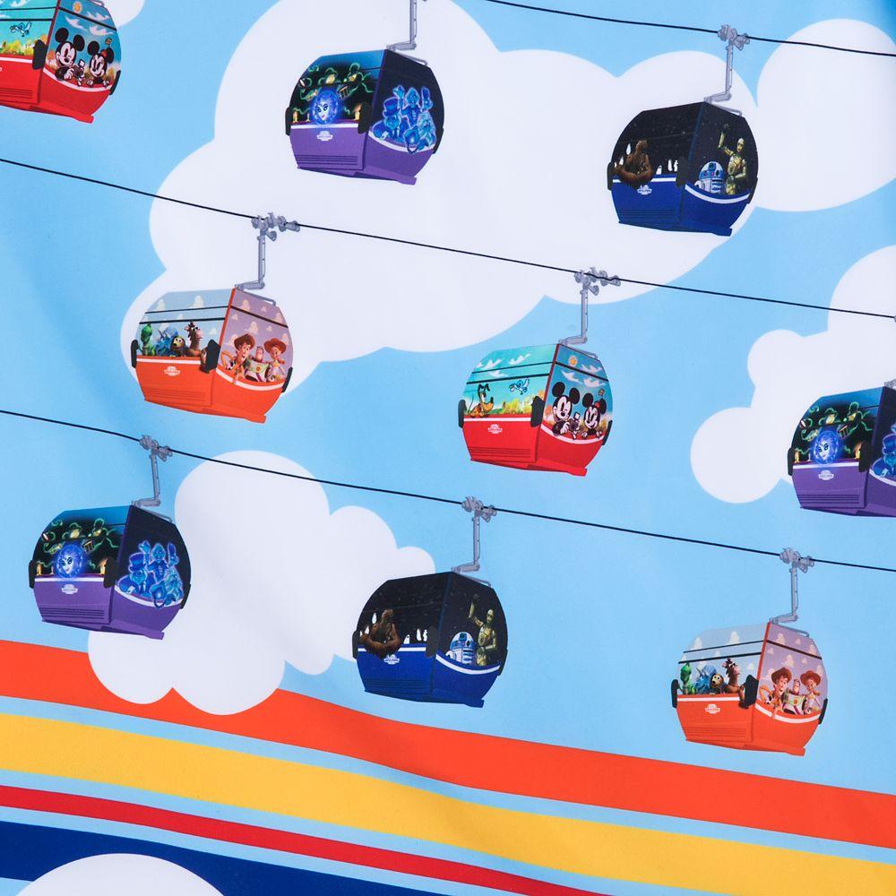 Disney Skyliner Windbreaker for Women