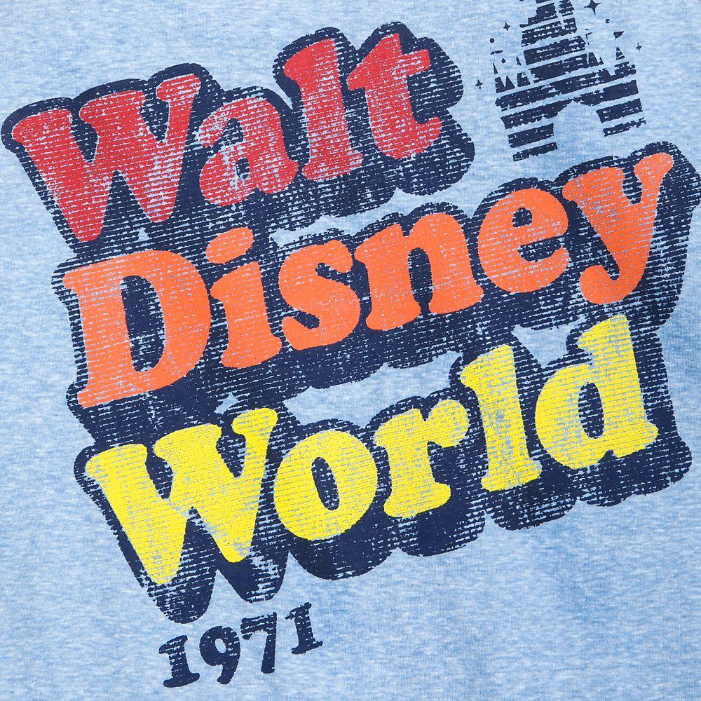 Walt Disney World Racerback Tank Top for Women