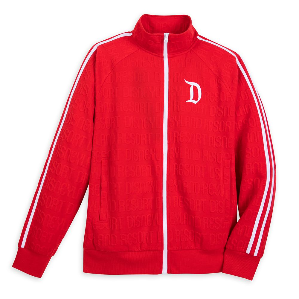 Disneyland Zip Jacket for Men